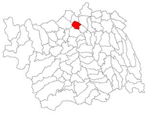 Comuna Garleni